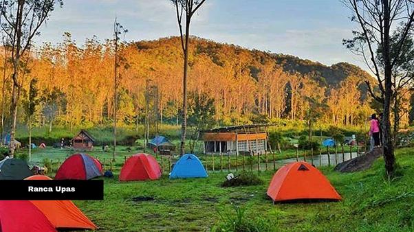 Rekomendasi Tempat Yang Nyaman Untuk Camping