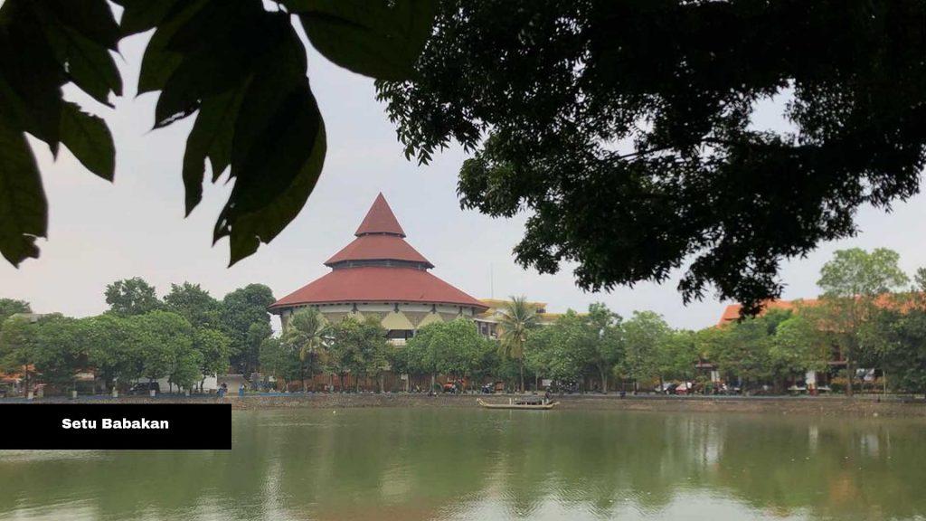 Wisata alam di Kota Jakarta