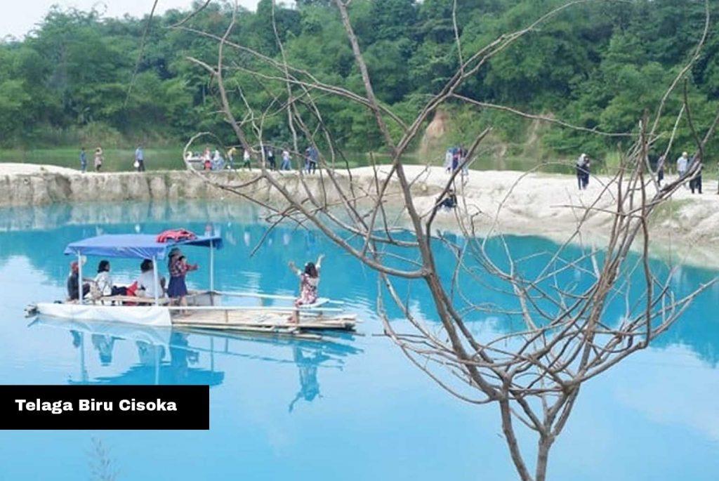 Wisata Alam Yang Terdapat di Tangerang
