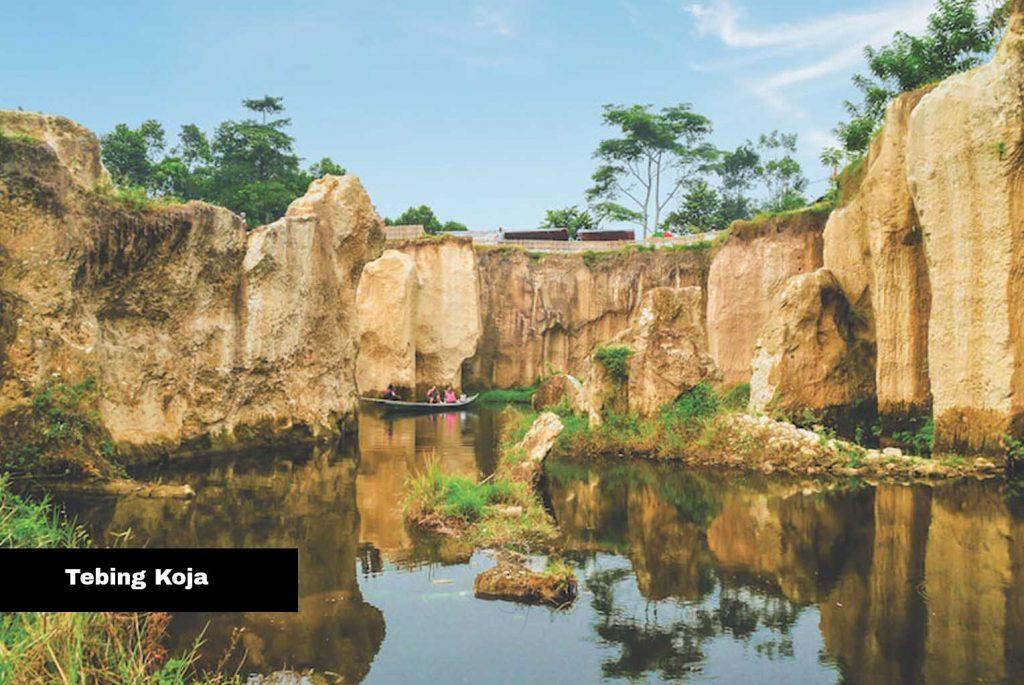 Tebing Koja