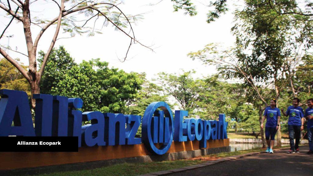 Allianz Eco Park