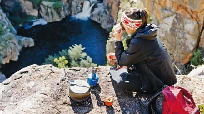 Tips Mendaki Gunung Untuk Para Pemula