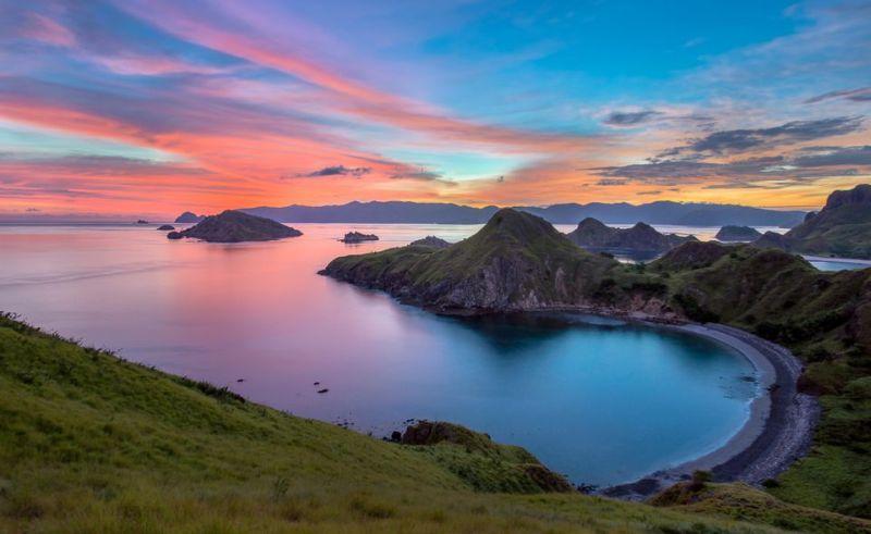 Keseruan Wisata Labuan Bajo NTT Terpopuler